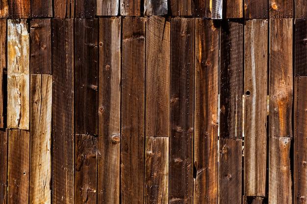California old far west wooden textures Premium Photo