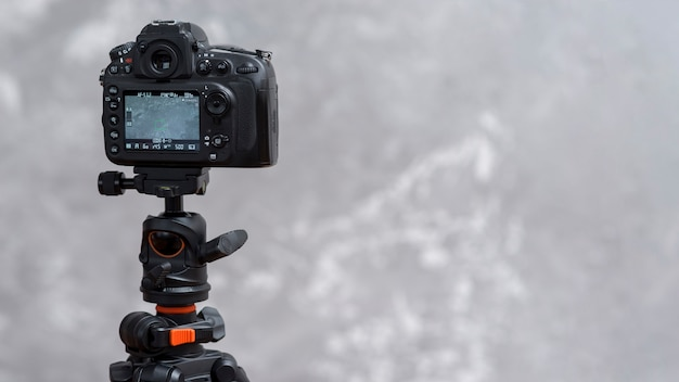 Camera Premium Photo