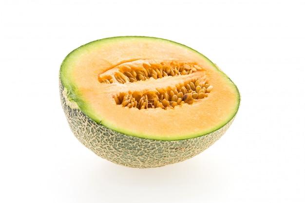 Cantaloupe melon Free Photo