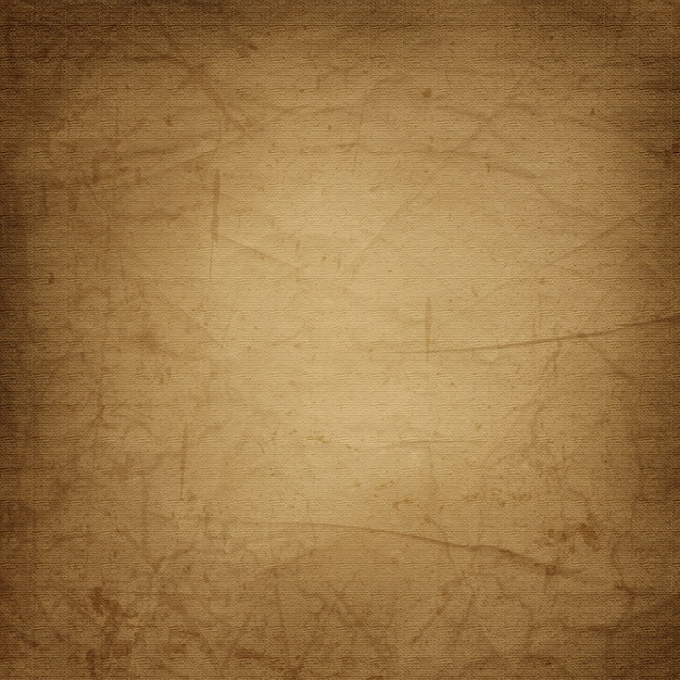 Canvas texture with a grunge style effect Free Photo