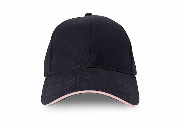 da11ff21 Cap isolated on white background. baseball cap. Photo | Premium Download