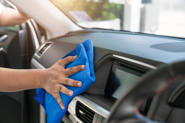 Car Interior Cleaning Services Near Me >> Car Consoles Car Interior Cleaners Microfiber And How To