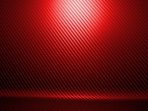 Carbon background Premium Photo