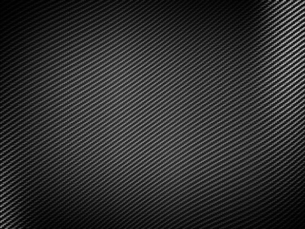 Carbon fiber background Premium Photo