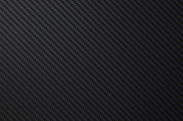 Carbon fiber material background, carbon texture. Premium Photo