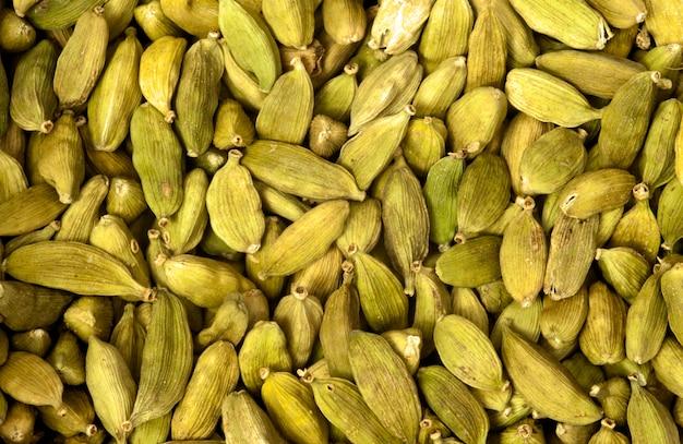 Cardamom seeds Premium Photo