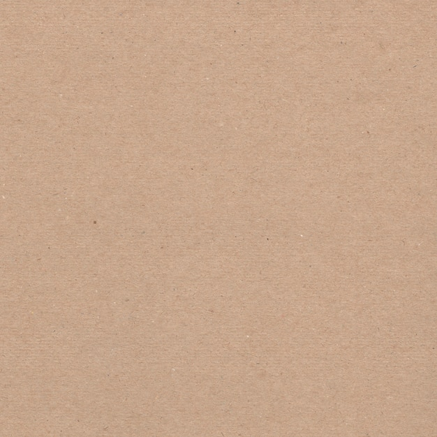 Cardboard box paper texture Free Photo