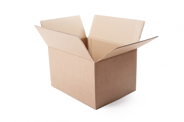 Картонная коробка Бесплатные Фотографии