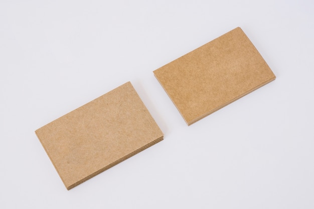 Cardboard business cards photo free download cardboard business cards free photo colourmoves