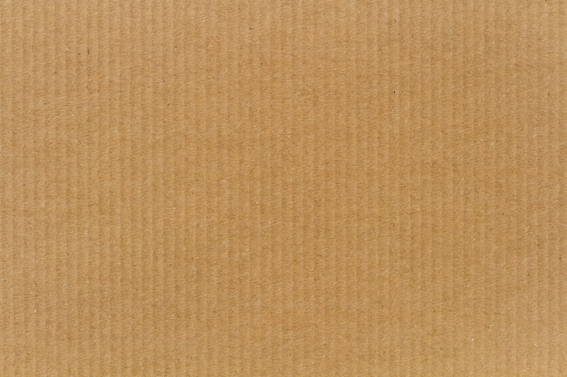 Cardboard wallpaper template Free Photo