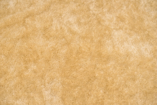 Carpet background, fabric texture background, brown carpet, brown color background Premium Photo