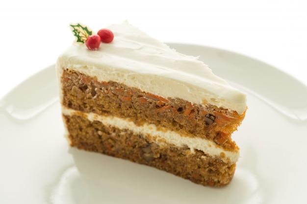 Carrot cake Photo | Free Download