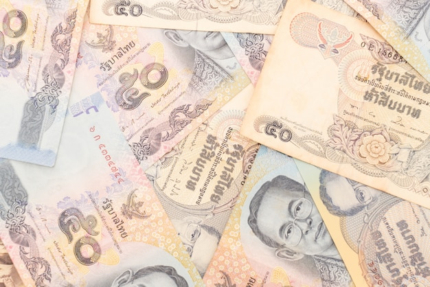 Cash money bath bills Free Photo