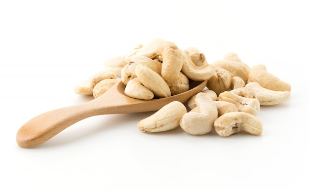 Cashew nuts Free Photo