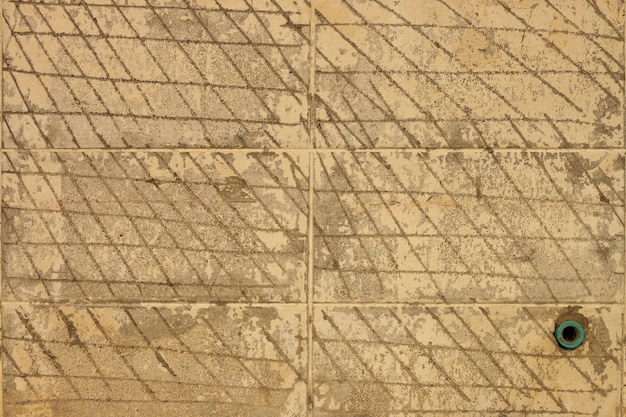 Cement damage wall abstract texture Premium Photo