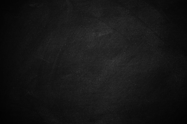 Chalkboard and blackboard, dark wallpaper background Premium Photo