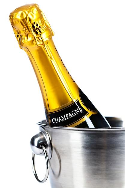 シャンパン Premium写真