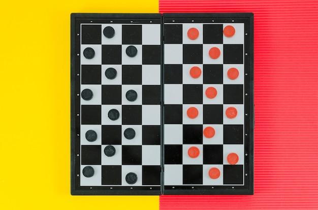 Checkers Free Photo