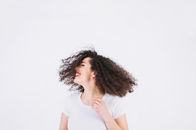 Cara Merawat Rambut Keriting Agar Tidak Mudah Kusut c05f4bec49