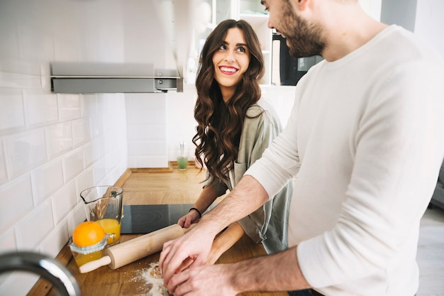 Image result for couple cooking photo free