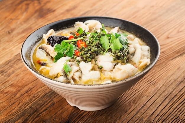 中華料理:おいしい漬物 無料写真