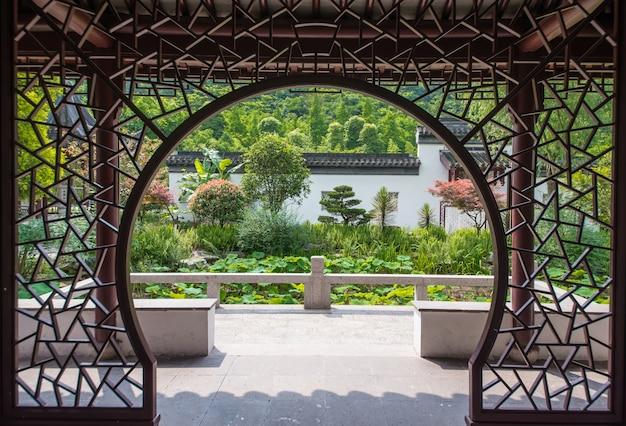 Chinese garden n zurich Free Photo