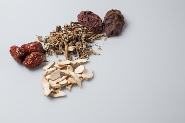 Chinese herbal medicine Free Photo