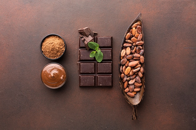 CHOCOLATE MAKE YOU FAT