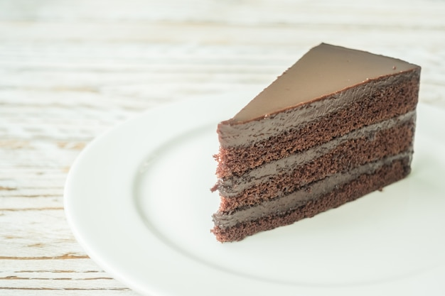Chocolate cake Photo Free Download