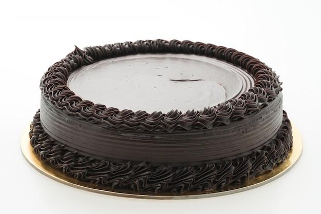 チョコケーキ 無料写真