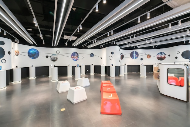 Chongqing, china, june 5, 2020: jingdong electric digital products store Premium Photo