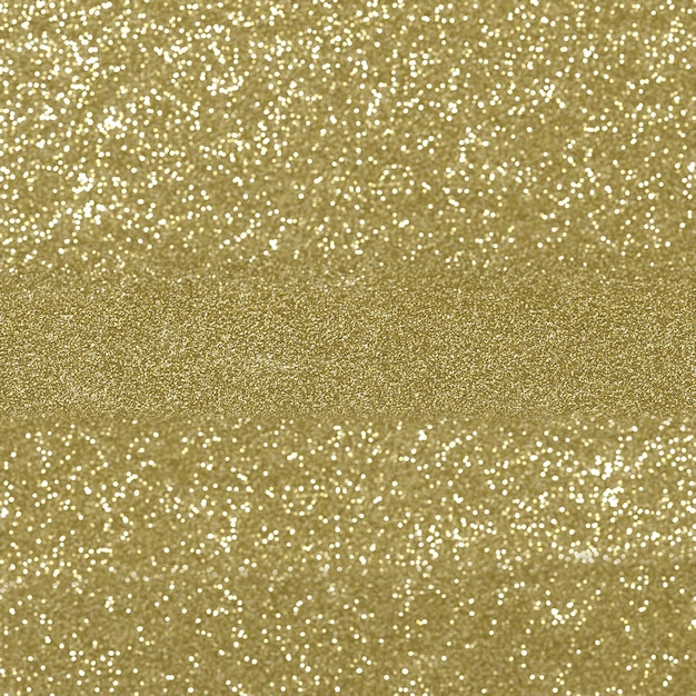 Christmas background of gold glitter and bokeh lights Free Photo