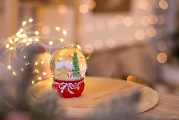 snowflake table decorations.htm christmas decoration  snow dome  globe with table decoration  christmas decoration  snow dome  globe