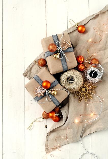 Рождественские подарки Бесплатные Фотографии