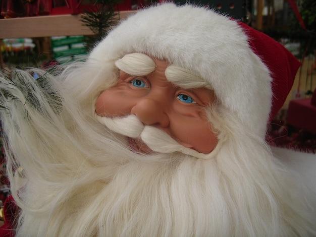 聖なるクリスマスアドベントサンタニコラスサンタクロース 無料写真