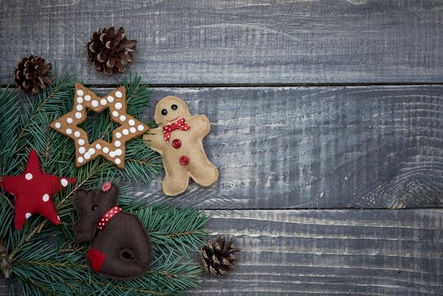 Рождество полно креативных идей Бесплатные Фотографии
