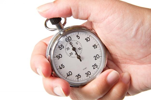Chronometer Premium Photo
