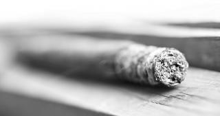 cigar   glamour Free Photo