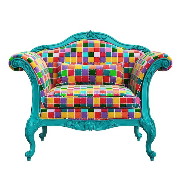 pop art bedroom decor online information.htm classic baroque armchair in pop art style isolated on white  baroque armchair in pop art style