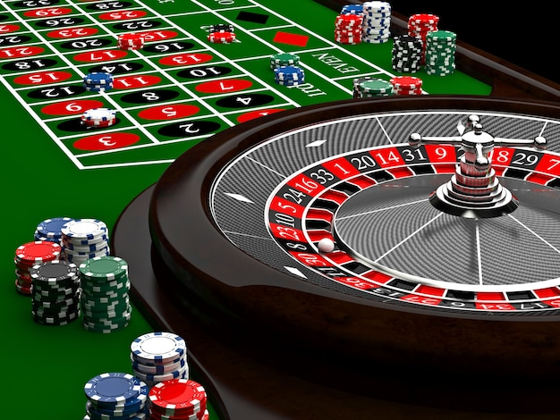 Myths of online Roulette- Common Mistakes and Superstitions of playing Roulette