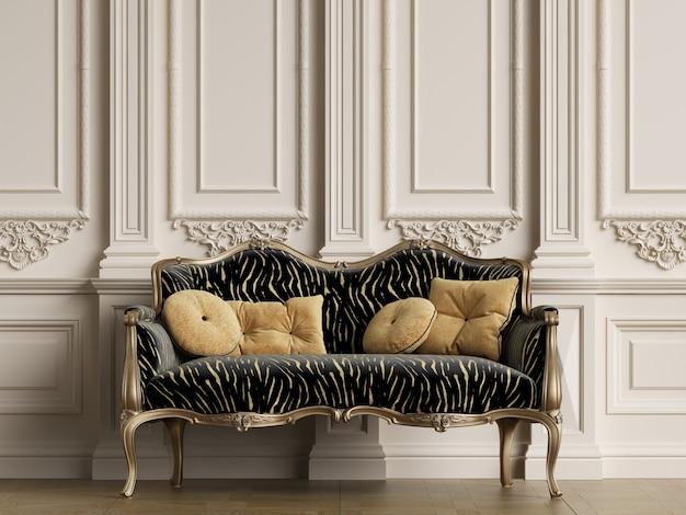 Classic Furniture In Interior, What Is Classic Furniture Design