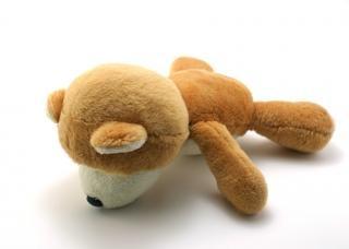 Классический плюшевый медведь, желтый Бесплатные Фотографии
