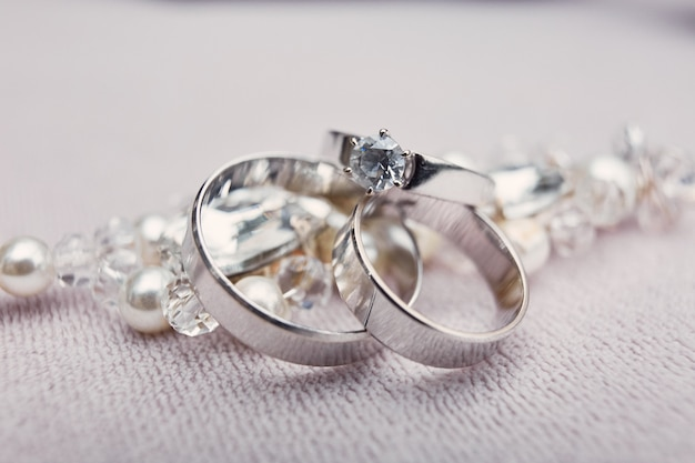Wedding rings | Photo: Freepik