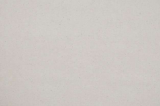 Чистая текстильная текстура льняной ткани. Premium Фотографии