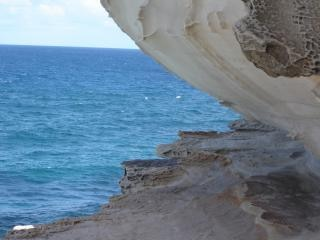 Cliffs, hollow Free Photo