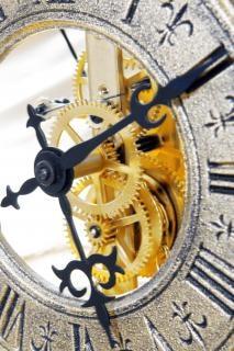 Clock, watch Free Photo