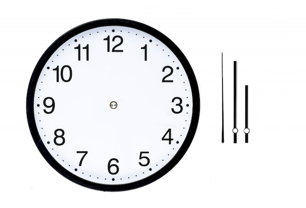 clock vector image Clock Vectors, Photos and PSD files | Free Download