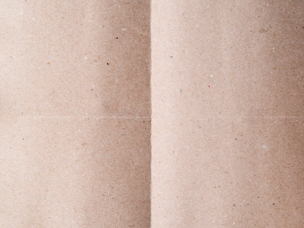 Close-up beige paper background Free Photo