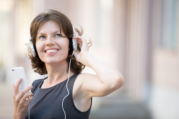 Coaching for Artists |Woman Listening To Music