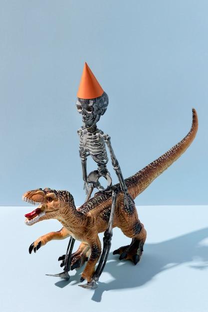 Жуткие игрушки на хэллоуин Бесплатные Фотографии
